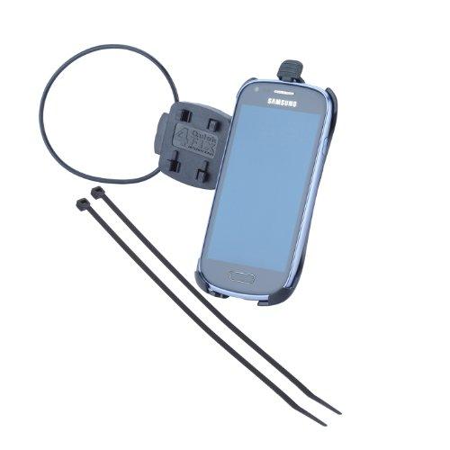 SMAR.T phone - Fahrradhalterung für Samsung Galaxy S III mini, inklusive GRATIS App (Smart Phones Für Den&t Samsung)