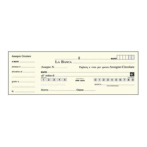 BM–Block Scheck Kreissägeblatt Verwendung Hand 23x 850Kopien Mod. 103–Stück 10Blöcke (Bank Bm)