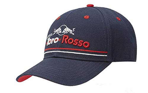 Scuderia Toro Rosso F1 2019 - Gorro de Equipo para niños