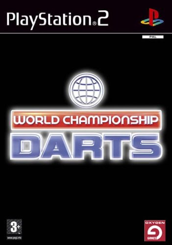 PDC World Championship Darts [UK Import]