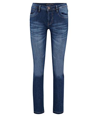"Blue Fire Damen Jeans ""Nancy"" Difficult blue (82) 32/32"