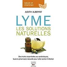 Lyme les solutions naturelles