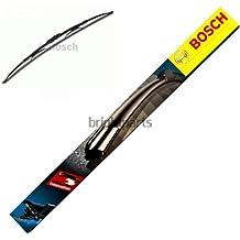 Bosch H772 3397004772 - Escobilla para limpiaparabrisas trasero