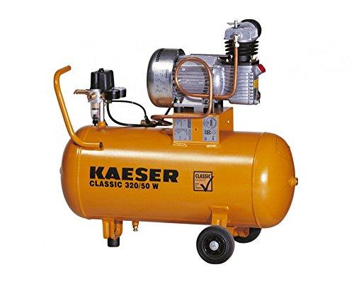 Preisvergleich Produktbild Kaeser Classic 320/50W Handwerker Druckluft Kompressor