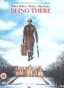 Being There [DVD] [1979]