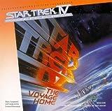 Songtexte von Leonard Rosenman - Star Trek IV: The Voyage Home