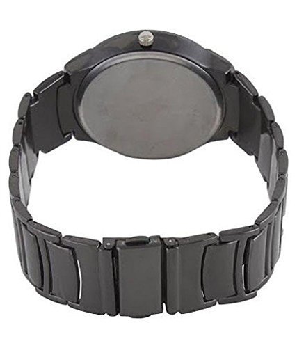 KITCONE Analogue Multicolor Dial Women's Watch (Hh Smal Black9)