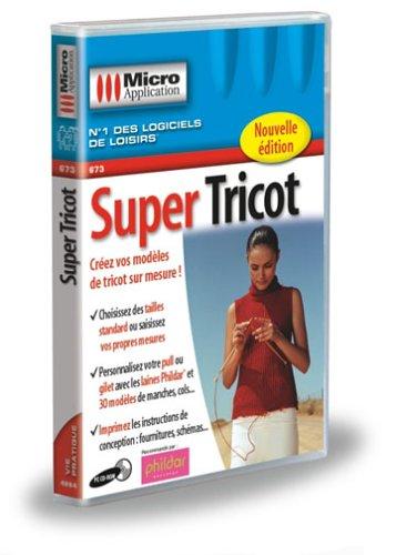 super-tricot