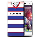 Phone Case/Cover for Wiko Highway 4G / QPR 1985
