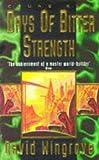 Chung Kuo 7: Days of Bitter Strength: Days of Bitter Strength Bk. 7 (Chung Kuo Series)