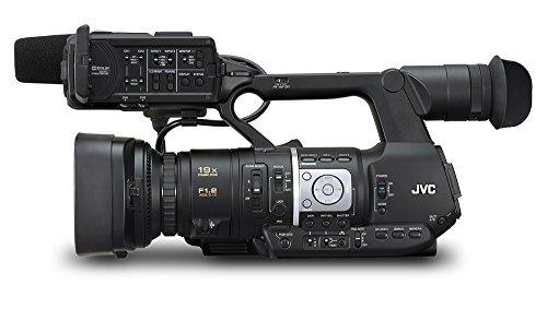 JVC JY-HM360 (Steckplatz für Speicherkarten)