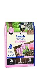 bosch HPC Puppy Hundetrockenfutter für
