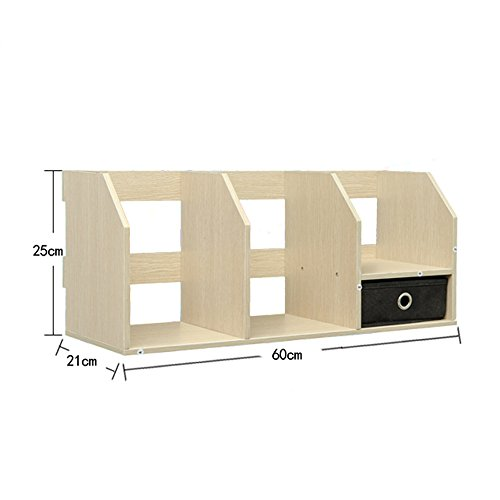 Bobe Shop With Drawers Office Small Bookshelves Mini