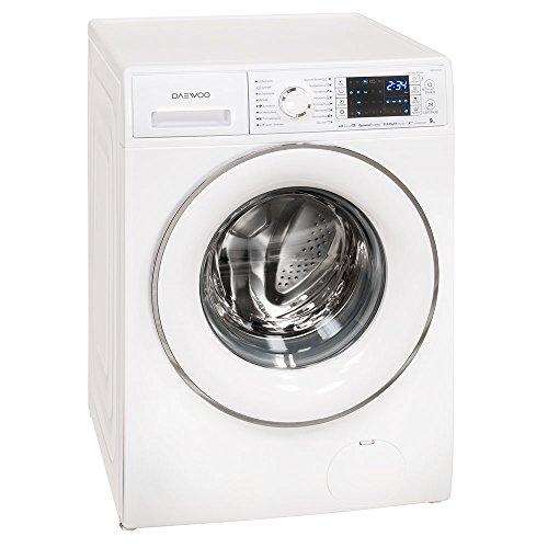 DAEWOO Waschautomat Maschine 9kg 1400 U/min DWD-ELD 1422 weiß