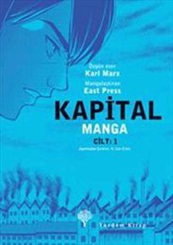 Apital Manga Cilt 1