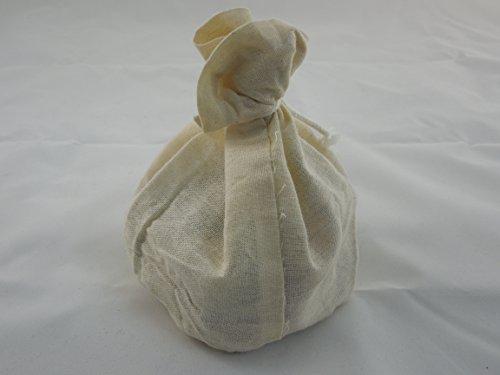 Lichee Toys 105013–mini-doll Set in sacchetto in cotone per bambini
