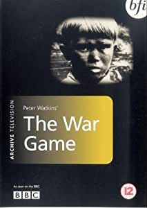 The War Game [Import allemand]