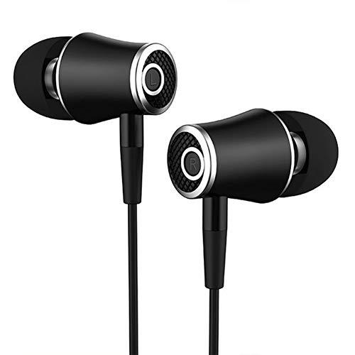 HD 10, Smart Android Ohrhörer, Oasis eReader, Ohrhörer, Mikrofon, Telefonanrufe, In-Ear-Stereo, Musik-Headset, kabelgebundene Steuerung ()