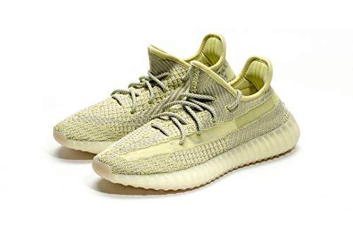 adidas Sneakers Uomo Yeezy Boost 350 V2 FV3250 (44 - Antlia-Antlia-Antlia)