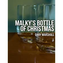 Malky's Bottle of Christmas