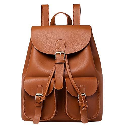 Frauen Handtasche Weiches Leder Mode kleines Paket College -