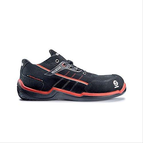 sparco-teamwork-zapato-depor-nobuck-sparco-urban-low-e1-s3-negro-nometal-t40