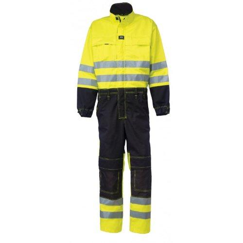 Helly Hansen Workwear Tuta da lavoro Watford Suit segnaletica ignifuga 369 C54, 34-076690-369-54