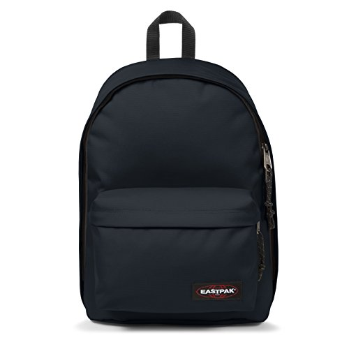 Eastpak Out Of Office, Zaino Casual Unisex - Adulto, Blu (Cloud Navy), 27 liters, Taglia Unica (44 centimeters)