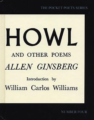 [( Howl and Other Poems (Pocket Poets Series #0004) By Ginsberg, Allen ( Author ) Hardcover Jan - 2001)] Hardcover