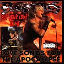 Put Your Love In Me by Plasmatics