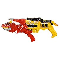 Power Rangers Dino Super Charge Morper and T-Rex Morpher Blaster Set