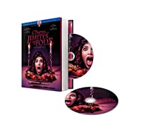 LES CONTES AUX LIMITES DE LA FOLIE (TALES THAT WITNESS MADNESS) [Édition Collector Blu-ray + DVD + Livret]