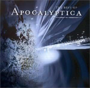 Best of Apocalyptica [Japan]