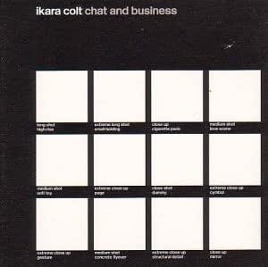 Chat and Business [VINYL]