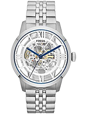 Fossil Herren-Uhren ME3044
