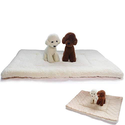 SILD - Colchón para Perro o Gato Reversible