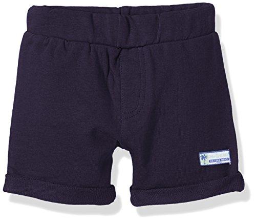 Blue Seven Baby-Jungen Shorts Sweat-Bermuda, Blau (Ultramarin 568), 74
