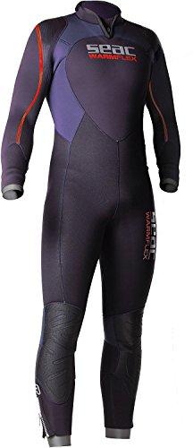 Seac Wetsuit 2014 WARMFLEX MAN 5 MM. XXXL