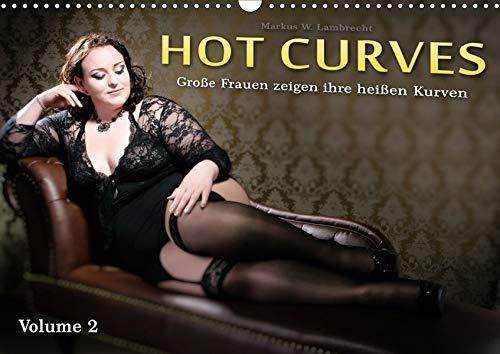 Nackten Körper Strumpf (Hot Curves Volume 2 (Wandkalender 2020 DIN A3 quer): Große Frauen zeigen ihre heißen Kurven! (Monatskalender, 14 Seiten ) (CALVENDO Menschen))