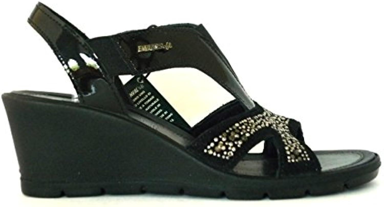 Enval soft Donna sandalo con zeppa elegante 79870 79870 79870 | Meno Costosi Di  85ff7e