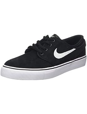 Nike Stefan Janoski (GS), Zapatillas de Skateboarding Niños, ,