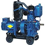 RUN+ 5 KVA Diesel Generator