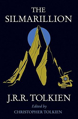The Silmarillion por J. R. R. Tolkien