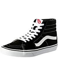 33b84c3e87c9 Amazon.co.uk  Vans - Trainers   Women s Shoes  Shoes   Bags