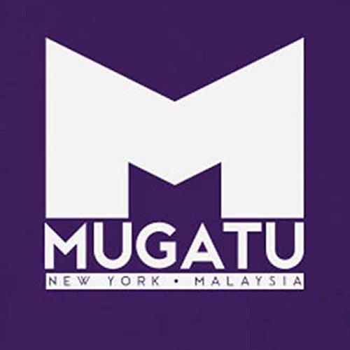 Mugatu - Stofftasche / Beutel Pink