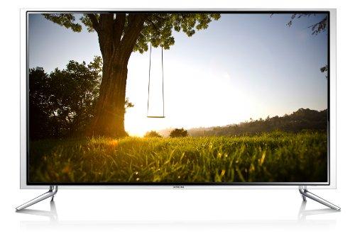 Samsung F6890 116 cm (46 Zoll) Fernseher (Full HD, Triple Tuner, 3D, Smart TV)