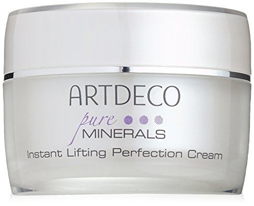 Artdeco Pure Minerals femme/woman, Instant Lifting Perfection Cream, 1er Pack (1 x 50 ml)