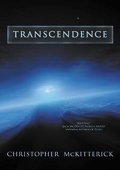 Transcendence (English Edition) par [McKitterick, Christopher]