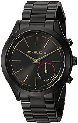 Michael Kors Smartwatch para Mujer de con Correa en Acero Inoxidable MKT4003