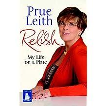 Relish: My Life on a Plate (Large Print Edition)